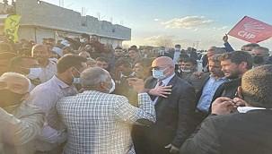 AKP'den 200'e yakın kişi istifa edip CHP'ye katıldı