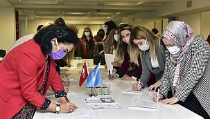 Deva Partisi İstanbul Sözleşmesi'ne Yönelik Cumhurbaşkanlığı Kararını Yargıya Taşıyor