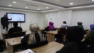 Haliliye'den Gençler İçin Eğitim Fırsatı
