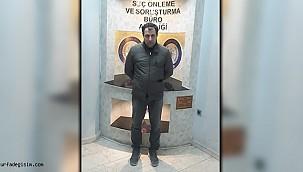 Şanlıurfa'da görev yapan müdür gözaltına alındı!