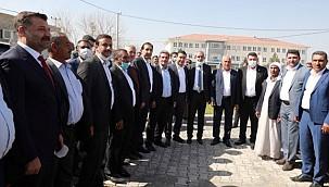 Şanlıurfa'da kan davası barışla sonlandı