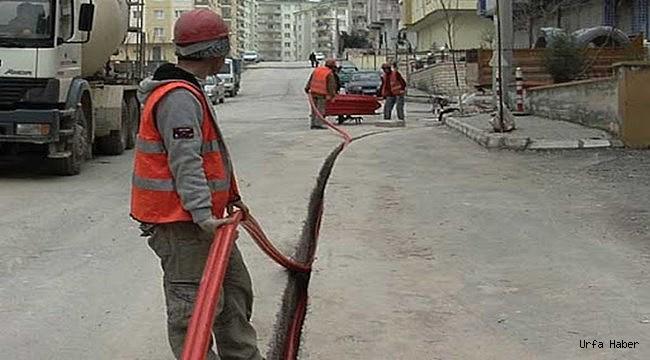 Urfa, fiber internet altyapısı fakiri