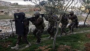 Urfa Polisinden Takdirlik Operasyon