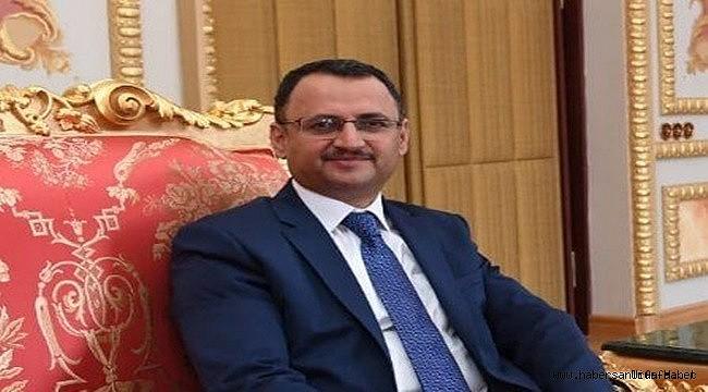 AK Parti'den eski vekil Mahmut Kaçar'a önemli görev