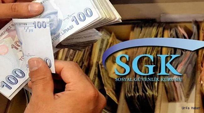 Dikkat SGK Ödemeleri Son Günü
