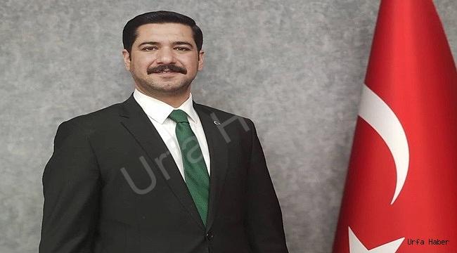 Başkan Karakeçili'den İsraile Kınama