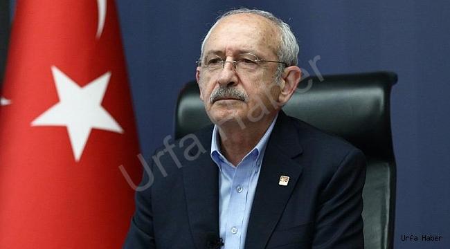 Kılıçdaroğlu'ndan Cumhurbaşkanı Erdoğan'a 'helalleşme' yanıtı