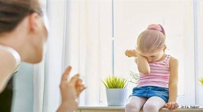 Uzmanlar uyardı! 'Aslanım, prensesim, aşkım' hitapları çocuğa zarar veriyor!