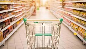 Zorunlu ihtiyaçlar dışında alışveriş yasaklandı.