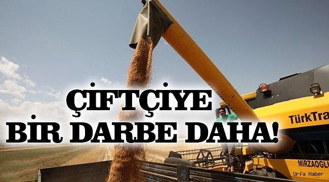 720 Ton Buğday ve Arpa İthal Edilecek!