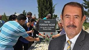 Bugün Feridun Yazar'ın Ölüm Yıldönümü!