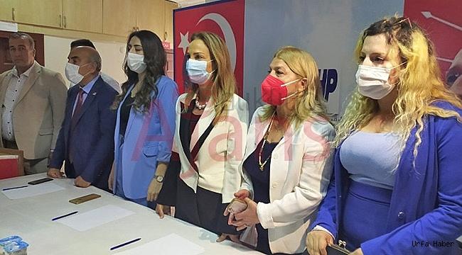 CHP'li Nazlıaka Urfa'da Konuştu: Ekmek 4 TL Olabilir