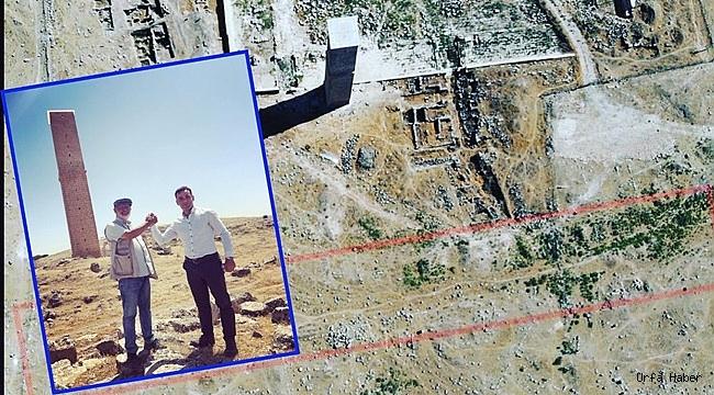 Koç Duyurdu: Harran'da Yeni Bir Çalışma Başlıyor!