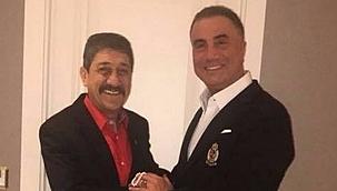 Şanlıurfa'da Peker Operasyonu: Ünlü İş Adamı Gözaltına Alındı