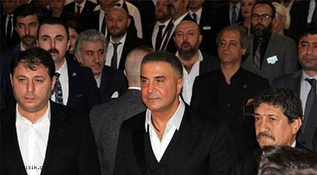 Sedat Peker'in Başkan Dediği Feridun Öncel Serbest