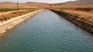 Sulama Kanalında Acı Kayıp: Urfa'da Genç Çoban Boğuldu!