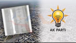 AK Parti'nin başkan ilanına başvuranlar belli oldu! İşte isimler