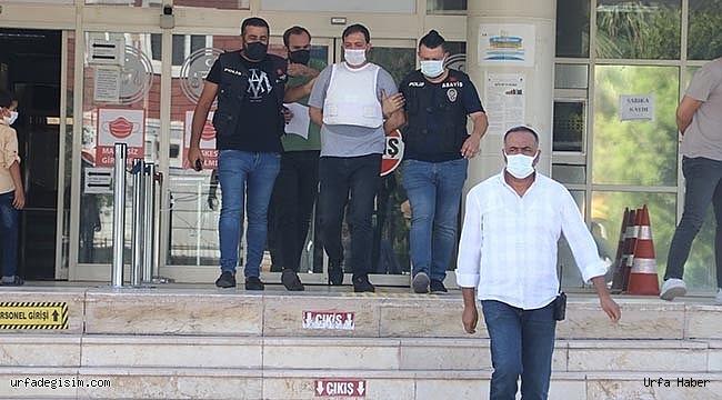Avukat ve kardeşini öldüren zanlı tutuklandı