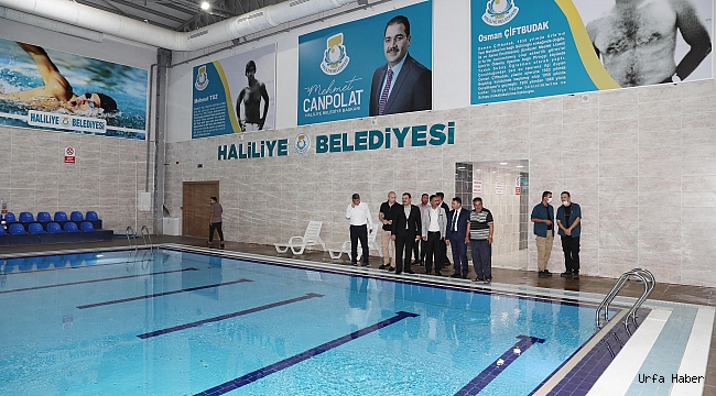 Başkan Canpolat: Hedefimiz Lisanslı Sporcular Yetiştirmek