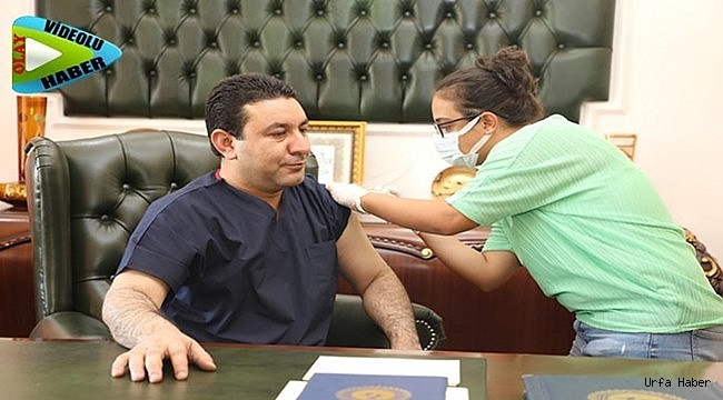Başkan Özyavuz'dan aşıya davet