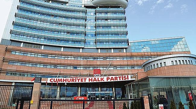 """CHP'in """"Doğu Masası"""" projesi Urfa'yıda kapsıyor"""