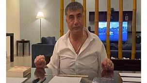 Sedat Peker: Hastalığım biraz ağır geçiyor