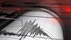 Son Dakika: AFAD duyurdu! Muğla ve Bingöl'de peş peşe deprem