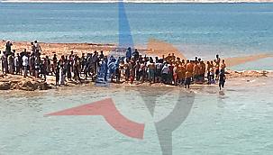 Urfa'da 2 genç suda boğuldu