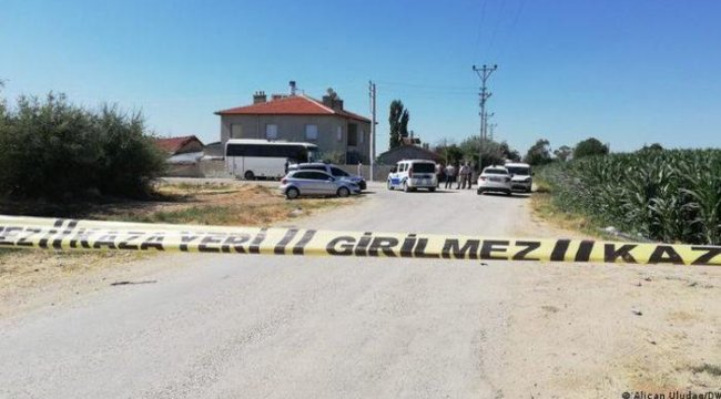"""Konya'daki katliam: """"Bu saldırının geleceği belliydi"""""""