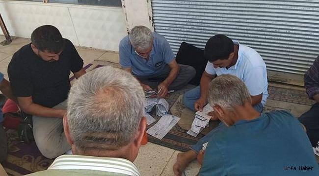 Urfa'da DEDAŞ için hayali fatura iddiası