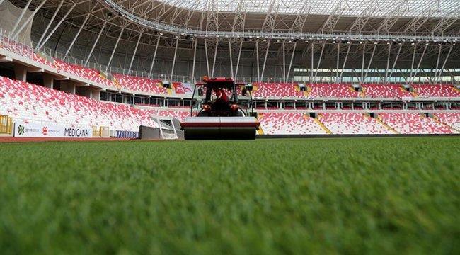 İçişleri Bakanlığı'ndan 'Stadyumlara Giriş Tedbirleri' genelgesi