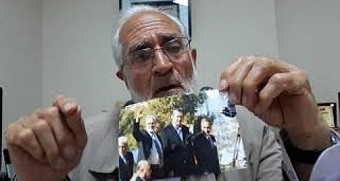 Abdülkadir İkbal'den Fakıbaba'ya eleştiri