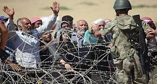 Suriyeli Mültecilerin Dramını Gözler Önüne Serdi