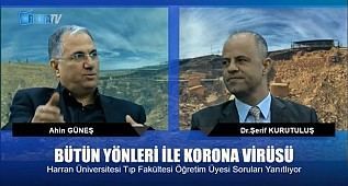 Korona Virüsü Ruha TV'de Ele Alındı