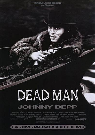 Ölü Adam Film Konusu